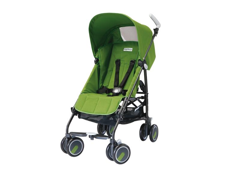 Baby Koo - Pliko Mini Stroller by peg Perego