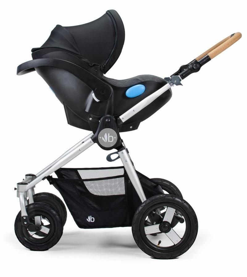 Baby Gear :: Stroller & Car Seat Accessories :: Bumbleride Era Car Seat Adapter - Maxi Cosi