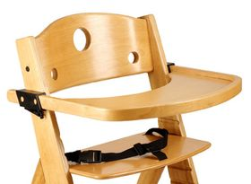 height right feeding chair