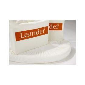 Leander crib bumper
