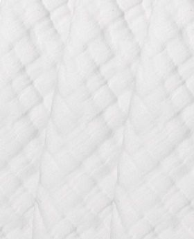 washcloth detail