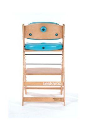 height right feeding chair